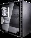 fractal design Define Mini C TG - PC Custodie - ATX - Nero