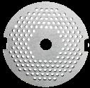ANKARSRUM Assistent Original - Griglia preforata da 2,5 mm