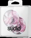 sudio Cap für Sudio Regent - Pink