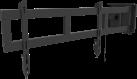 Multibrackets M Universal Swing Arm Large - Wandhalterung - 48-69 - Schwarz