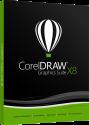 Corel CorelDRAW Graphics Suite X8, PC (Upgrade) [Französische Version]