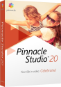 Pinnacle Studio 20, PC, multilingual