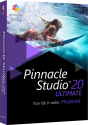 Pinnacle Studio 20 Ultimate, PC, multilingue