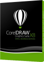 Corel CorelDRAW Graphics Suite X8 Small Business Edition, PC