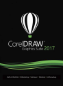 CorelDRAW Graphics Suite 2017 - Upgrade, PC [Versione tedesca]