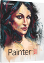 COREL Painter 2018 Upgrade, PC/Mac, Multilingua