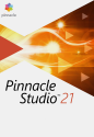 Pinnacle Studio 21, PC, Multilingua