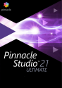 Pinnacle Studio 21 Ultimate [Versione tedesca]