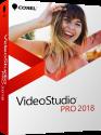 COREL VideoStudio Pro 2018, PC, Multilingua