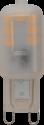 STAR TRADING Ilumination Halogène - G9 - 1W