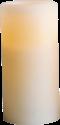 STAR TRADING Bougie LED, 15x7.5 cm