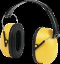 McCulloch PRO011 - Gehörschutz - Gelb/Schwarz