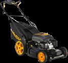 MCCULLOCH M53-190AWRPX - Rasenmäher - 3.4 kW @ 2900 U/min - Schwarz