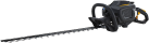 MCCULLOCH Ergolite 6028 - Heckenschere - 600 W - Schwarz