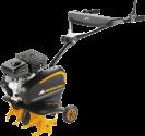 McCULLOCH MFT44-100 - Motorhacke - 1400 W - Schwarz/Gelb