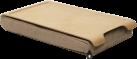 BOSIGN Mini Laptray Anti-Slip, naturale / sabbia