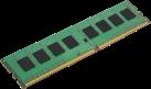 Kingston ValueRAM - Memoria principale - 4 GB (DDR4 SDRAM / 2133 MHz) - Verde/Nero