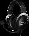 HYPERX CloudX Pro - Pro Casque Gaming - Taille de pilote: 53 mm - Noir