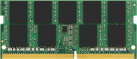 Kingston ValueRAM - Mémoire vive - 16 Go (SO-DDR4 SDRAM / 2133 MHz) - Vert/Noir