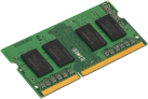 Kingston ValueRAM - Mémoire vive - 8 Go (SO-DDR4 SDRAM / 2400 MHz) - Vert/Noir