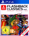 Atari Flashback Classics Vol. 1, PS4, multilingue