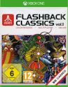 Atari Flashback Classics Vol. 1, Xbox One, multilingua