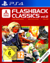Atari Flashback Classics Vol. 2, PS4, multilingue