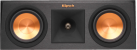 Klipsch RP-250C - Center Lautsprecher - Ebenholz