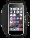 belkin Sport-Fit Plus Armband - für Apple iPhone 6 - Schwarz