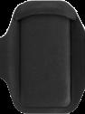 belkin Sport-Fit Armband, für Samsung Galaxy S6, schwarz