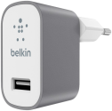 belkin MIXIT Premium Universal Home Charger, grau