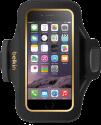 Belkin Slim-Fit Plus Armband - für Apple iPhone 6 - Schwarz