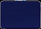 belkin Type N Go, 10, blau