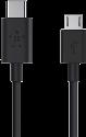 belkin Câble USB 2.0 et USB C vers Micro USB