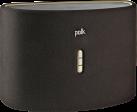 polkaudio Omni S6 - Lautsprecher - Wireless - Schwarz