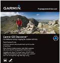 Garmin GB Discoverer 1:50K - Mappa per navigation - Copertura completa - Colorato