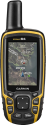 GARMIN GPSMAP® 64 - Outdoor-Handnavigation - 2.6 (6.6 cm) - Schwarz/Gelb