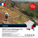 GARMIN TOPO France PRO Montagne - Mappa per navigation - Sulla scheda microSD/SD