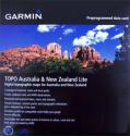 GARMIN TOPO Australia & New Zealand Lite - Mappa per navigation - Sulla scheda microSD/SD