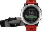 GARMIN fēnix 3, mit Performer-Bundle