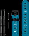 GARMIN - fēnix® 3 Uhrenarmband- Blau