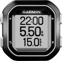 GARMIN Edge® 25 - Ciclocomputer GPS - Per ANT+ e Bluetooth - Nero