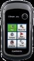 GARMIN eTrex 30x - GPS-Handgerät - Mit 3-Achsen-Kompass- Schwarz