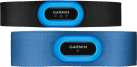 GARMIN HRM-Tri™ + HRM-Swim™ - Kit accessori - Frequenza cardiaca ANT+® - Nero/Blu