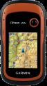 GARMIN eTrex 20x - GPS-Handgerät - Mit optimiertem Display - Orange/Schwarz