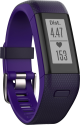 Garmin vivosmart HR+ - Aktivitätsmesser - Handgelenkumfang: 136 bis 192 mm - Violett
