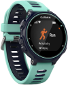 GARMIN Forerunner 735XT - Smartwach - GPS-Multisport - Frost Blau