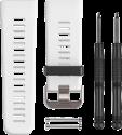 GARMIN braccialetto, per vívoactive, bianco