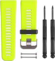 GARMIN Armband, für vívoactive, gelb