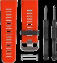 GARMIN braccialetto, per vívoactive, rosso